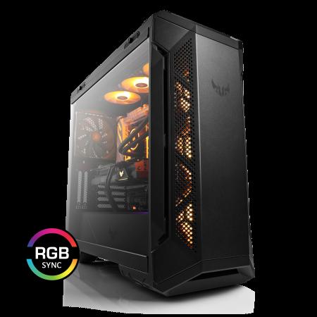 PC - CSL Sprint 5920 (Ryzen 9) - Powered by ASUS