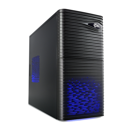 PC - CSL Sprint 5844 (Ryzen 5)
