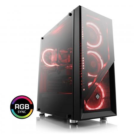 PC - CSL Sprint 5802 (Ryzen 5)