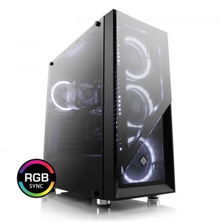 Aufrüst-PC 913 - AMD Ryzen 5 3600X