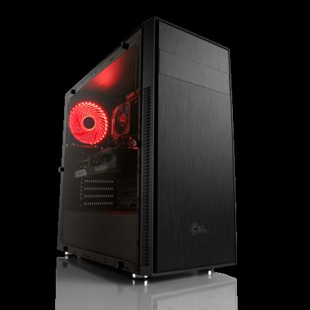 PC - CSL Sprint 5800 (Ryzen 5)