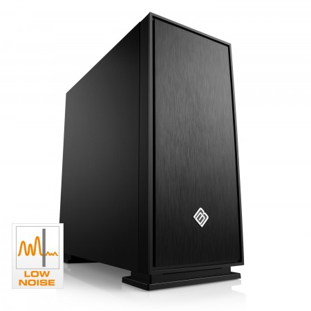PC - CSL Speed CAD 4993 (Core i9) - Creator Edition