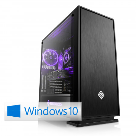 PC - CSL Speed X4910 (Core i9) - Powered by ASUS