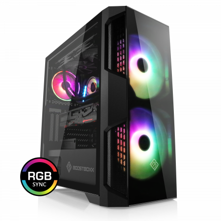 PC - CSL Speed 4907 (Core i9) - Powered by ASUS