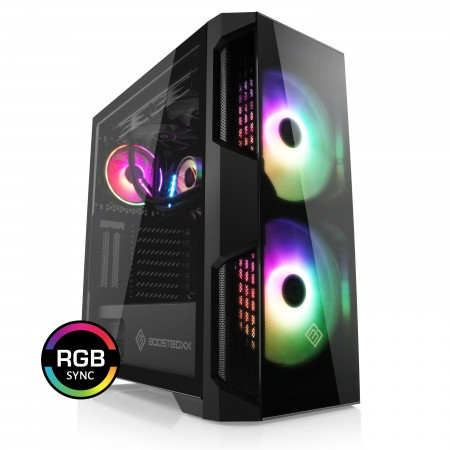 Aufrüst-PC 886 - Core i7-10700