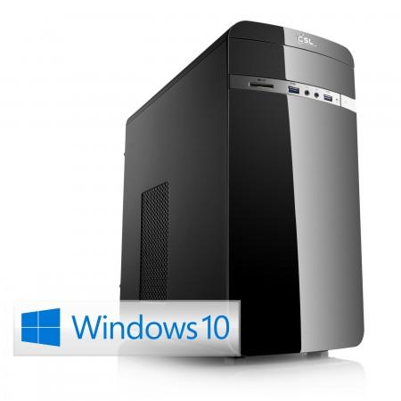PC - CSL Sprint X5823 (Ryzen 3)