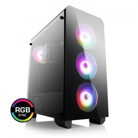 Aufrüst-PC 912 - AMD Ryzen 5 3600
