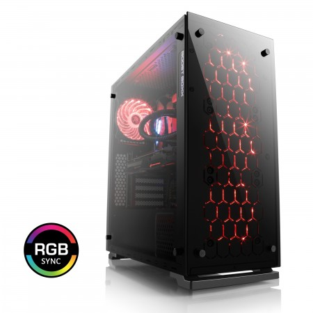 PC - CSL Speed 4900 (Core i7) - Powered by ASUS