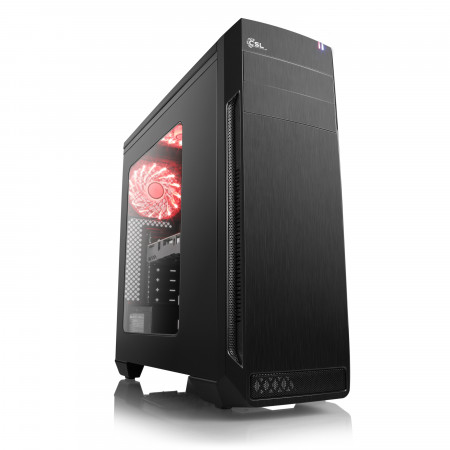 PC - CSL Sprint 5951 (Ryzen 7)