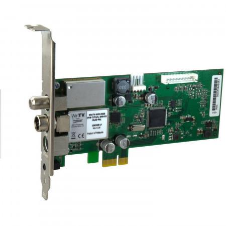 Hauppauge WinTV HVR-5525 HD DVB-T/T2 PCIe TV Tuner