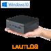 Mini PC - ASUS PN40 Pentium / 240 GB M.2 SSD / Windows 10 Home