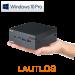 Mini PC - ASUS PN40 Pentium / 240 GB M.2 SSD / Windows 10 Pro