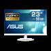 """58 cm (23"""") ASUS VZ239HE-W IPS-Panel, 1920×1080 (Full HD), VGA, HDMI, LED-Backlight"""