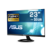 "58 cm (23"") ASUS VZ239HE IPS-Panel, 1920×1080 (Full HD), VGA, HDMI, LED-Backlight"