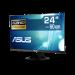 """60 cm (24"""") ASUS VZ249HE IPS-Panel, 1920×1080 (Full HD), VGA, HDMI, LED-Backlight"""