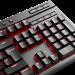 Corsair Gaming K68 rot