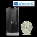 Mini PC - CSL Mini-ITX Ryzen 3 4300GE / Windows 10 Home