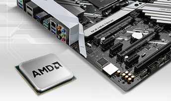 AMD Mainboard CPU Bundles