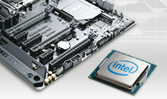 Intel Mainboard CPU Bundles