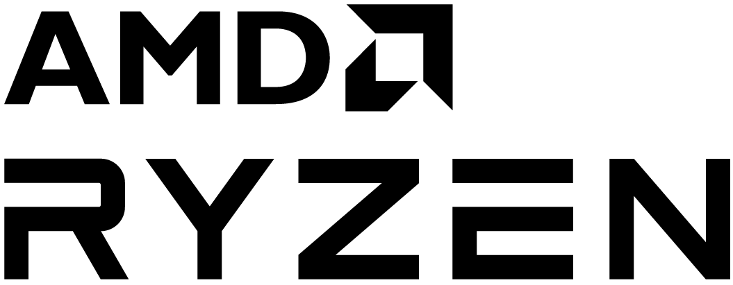 AMD Ryzen Wortmarke