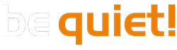 be-quiet Logo