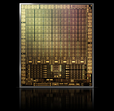 NVIDIA Ampere-Architektur