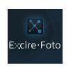 Excire Foto Logo