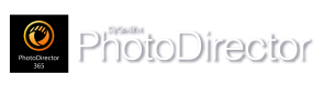 PhotoDirector 365 Logo