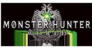 Monster Hunter World Logo
