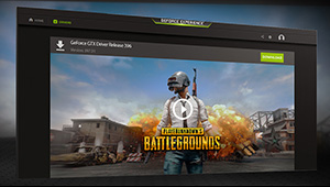 GAME READY-TREIBER UND NVIDIA STUDIO-TREIBER