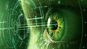 Virtual Reality - Immersive VR-Erlebnisse