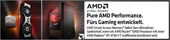 AMD Radeon RX 6700XT