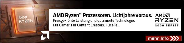 AMD Ryzen 3000 Prozessoren