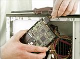 CSL-Computer repariert oder tauscht Ihr defektes PC-System